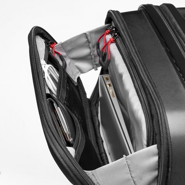 Manfrotto Pro Light Reloader Spin 55 Geanta foto/video tip roller [4]