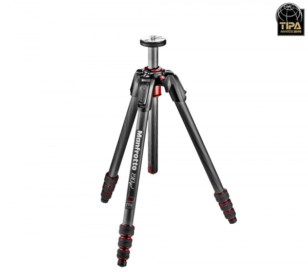 Manfrotto Seria M 190go trepied carbon 0