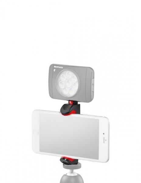 Manfrotto Suport pentru Smartphone universal 4