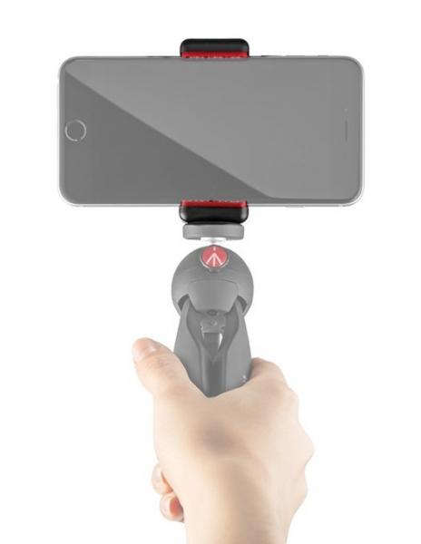 Manfrotto Suport Universal pentru Smartphone 9