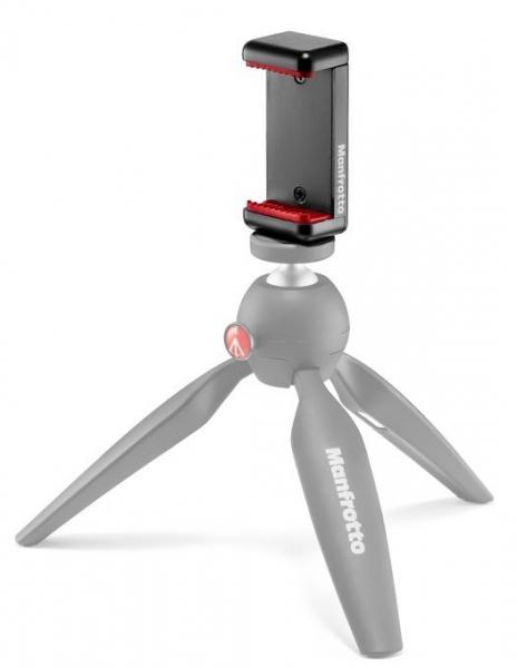 Manfrotto Suport Universal pentru Smartphone 8