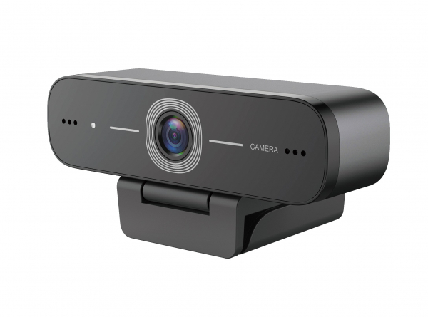 Kit Lector Camera Web Full HD 1080 USB 2MP microfon incorporat si trepied 1