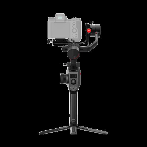 Moza Air Cross II Stabilizator Gimbal pe 3 axe (950 gr cu incarcare max 3.2kg) 0