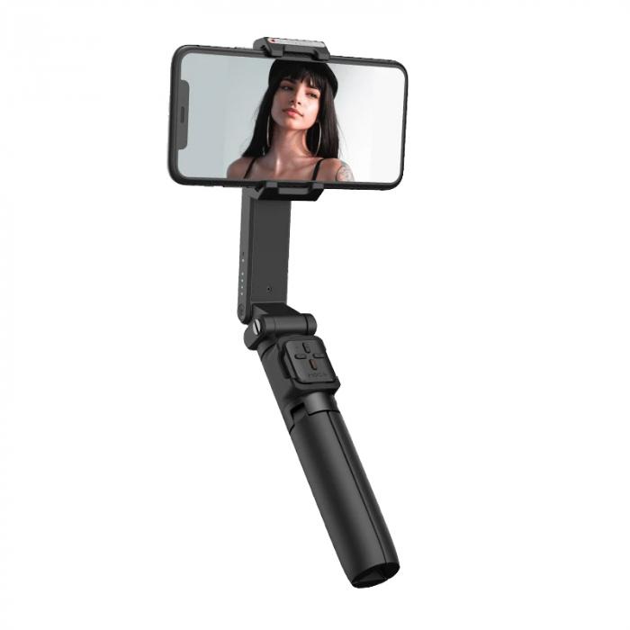 Moza Nano-SE negru Stabilizator Selfiestick pentru smartphone [2]