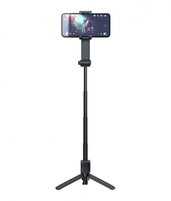 Moza Nano-SE negru Stabilizator Selfiestick pentru smartphone [1]