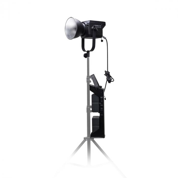 Nanlite Forza 500 Lampa LED 500W [2]