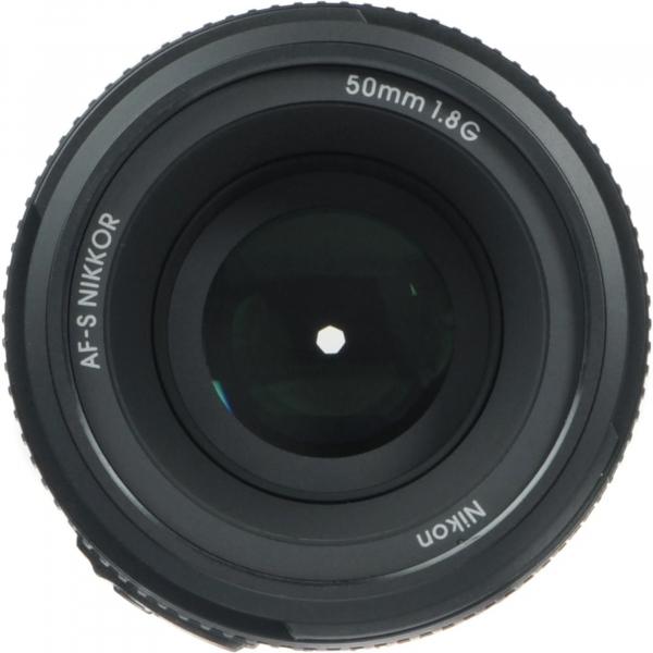 Nikon 50mm f/1.8G Obiectiv AF-S NIKKOR 1