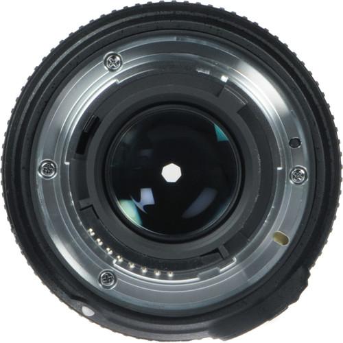 Nikon AF-S NIKKOR 50mm Obiectiv Foto DSLR f/1.8G 4