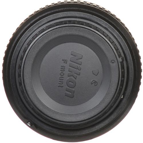 Nikon AF-P NIKKOR 70-300mm Obiectiv Foto DSLR f4.5-6.3G ED VR 5