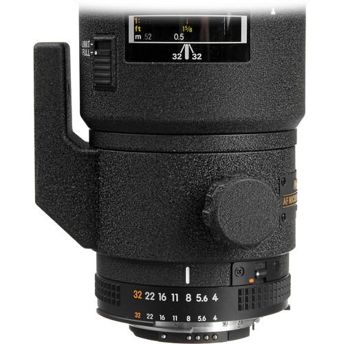 Nikon AF Micro NIKKOR Obiectiv Foto DSLR 200mm f/4D IF-ED 7