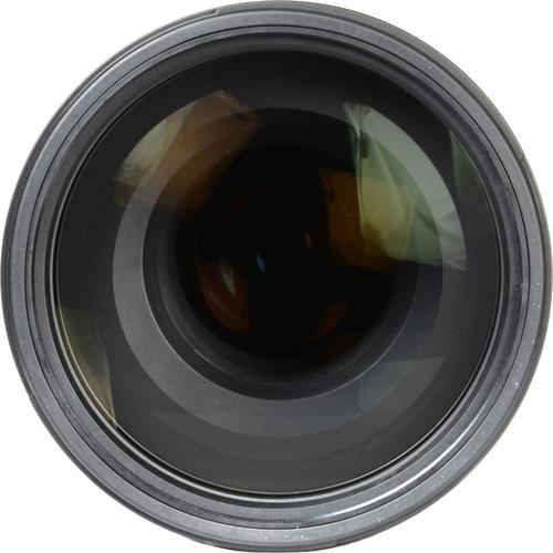 Nikon AF-S  NIKKOR 200-500mm Obiectiv Foto DSLR F5.6E ED VR [1]