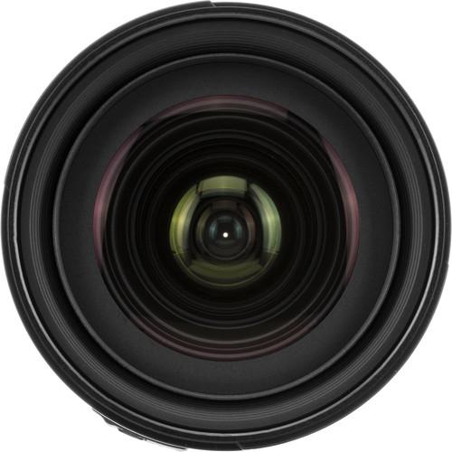 Nikon AF-S NIKKOR 18-35mm Obiectiv Foto DSLR f/3.5-4.5G ED [1]