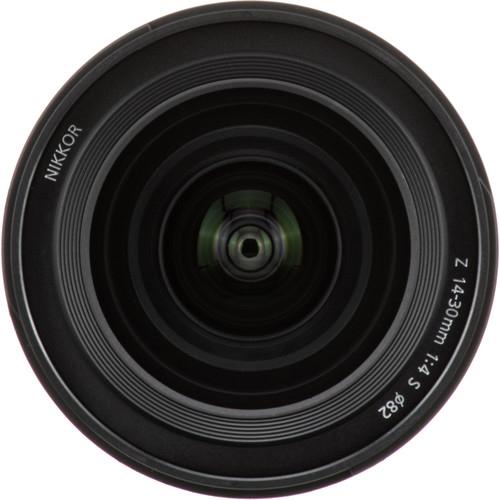 Obiectiv Nikon Z 14-30mm F4 S Montura Nikon Z [2]