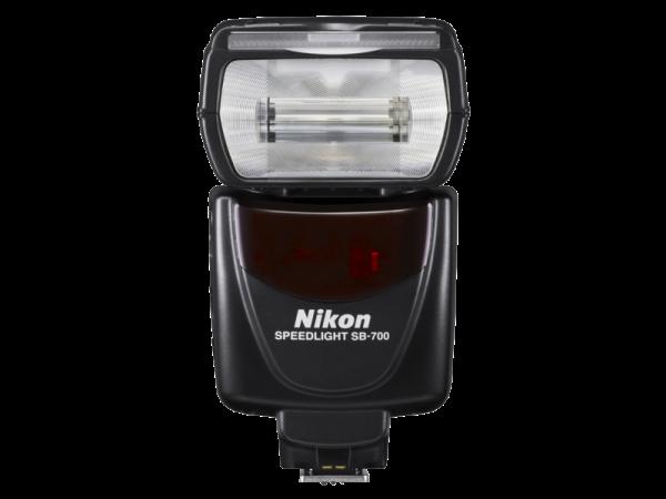 Nikon SB-700 AF Speedlight blitz foto pentru Nikon [0]