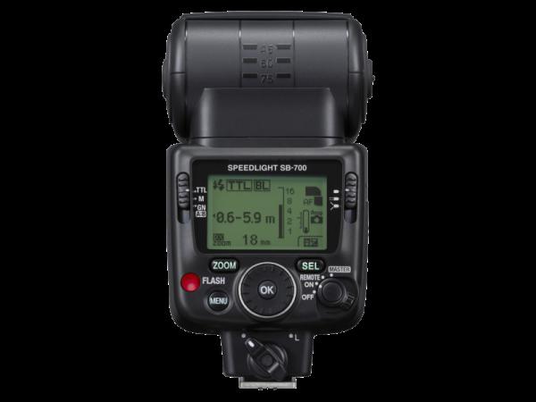 Nikon SB-700 AF Speedlight blitz foto pentru Nikon [2]