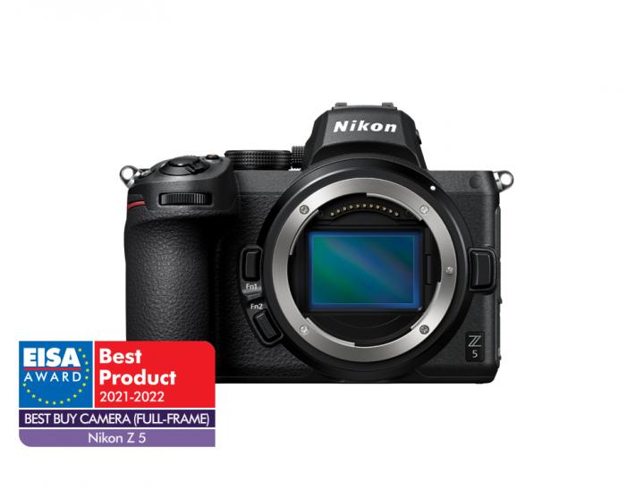 Nikon  Z5 body Aparat foto Mirrorless [0]