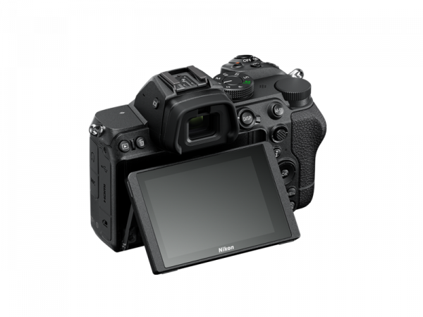 Nikon Aparat foto Mirrorless Kit Z5 body cu FTZ 2