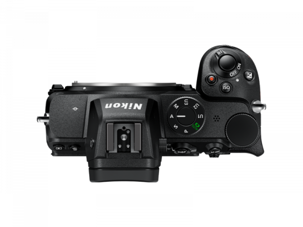 Nikon Aparat foto Mirrorless Kit Z5 body cu FTZ 5