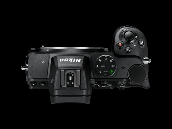 Nikon  Z5 body Aparat foto Mirrorless [5]