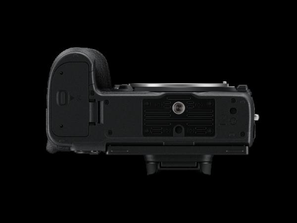 Nikon Aparat foto Mirrorless Kit Z5 body cu FTZ 4