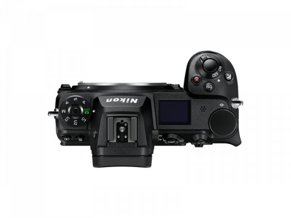 Nikon Z6 II Aparat Foto Mirrorless 24,5MP Video 4K Wi-Fi Body cu FTZ 4