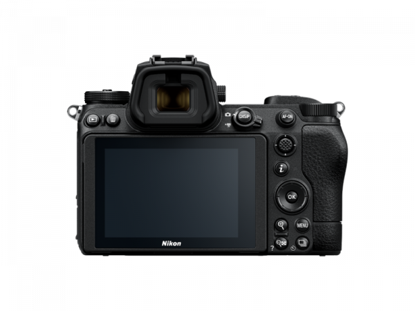 Nikon Z6 II Aparat Foto Mirrorless 24,5MP Video 4K Wi-Fi Body cu FTZ 3