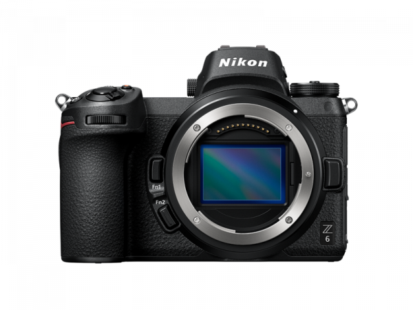 Nikon Z6 Aparat Foto Mirrorless 24.5MP body 0