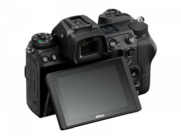 Nikon Z6 Aparat Foto Mirrorless 24.5MP body 3