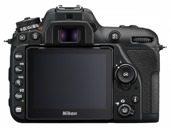 Nikon D7500 Aparat Foto DSLR 20.9MP CMOS 4K Body 2