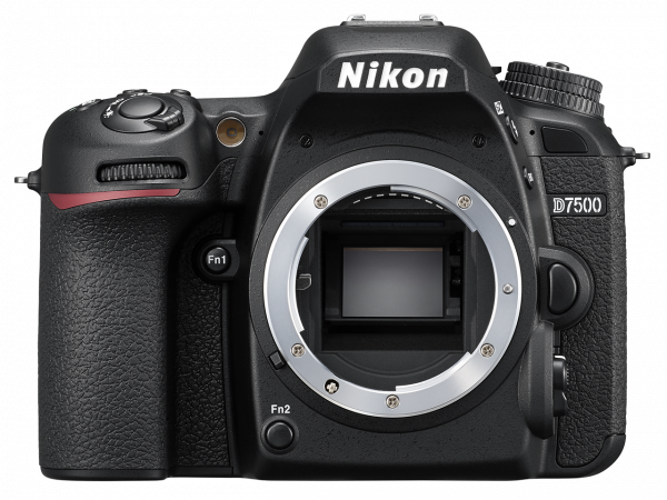 Nikon D7500 Aparat Foto DSLR 20.9MP CMOS 4K Body 1