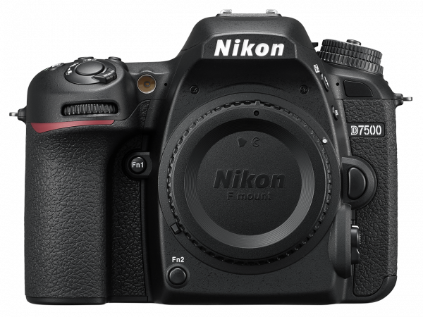 Nikon D7500 Aparat Foto DSLR 20.9MP CMOS 4K Body 0