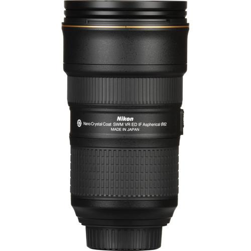 Nikon AF-S 24-70mm f/2.8E ED VR 2