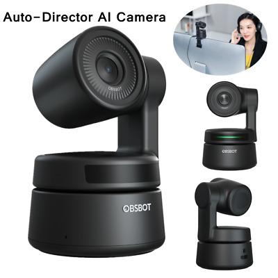 Obsbot Tiny Camera Web PTZ cu auto-urmarire [2]