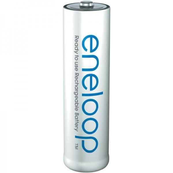 Panasonic Acumulatori Eneloop 4xAA 1900mAh baterii enelop 2