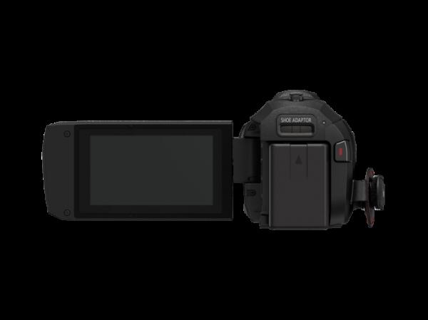 Panasonic HC-VX980 Camera video cu filmare 4K 4