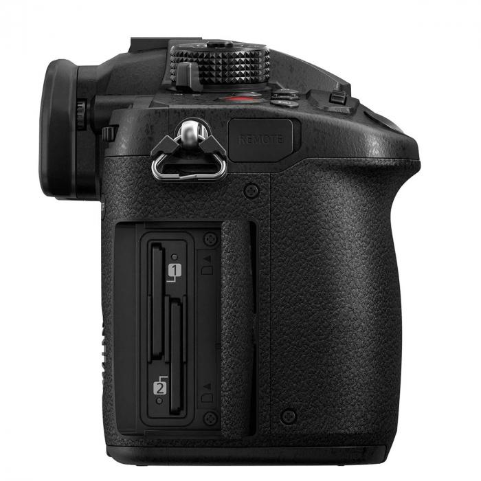 Panasonic Lumix DC-GH5M2LE GH5 Leica DG Vario-Elmarit 12-60mm f/2.8-4 [4]