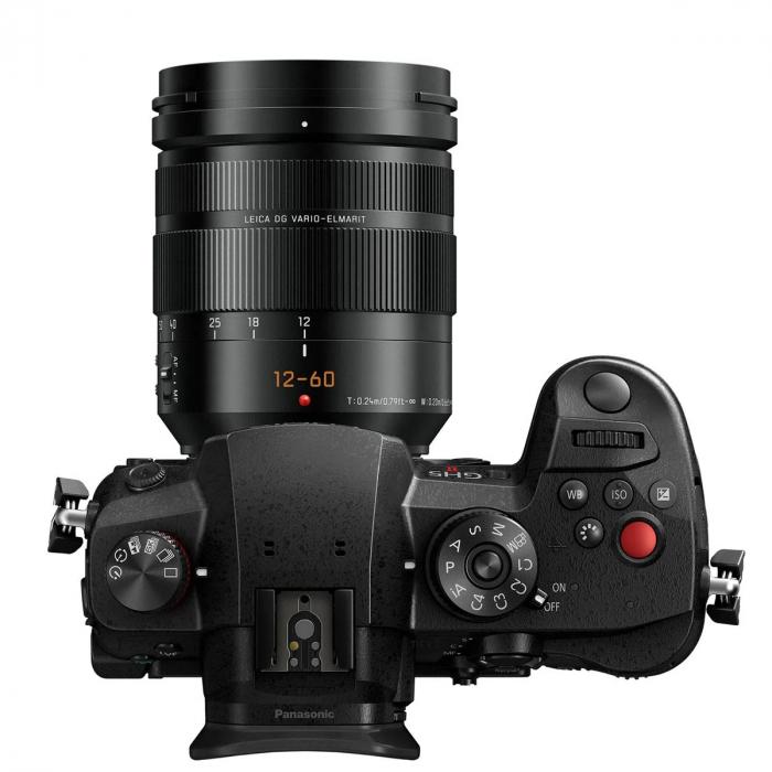 Panasonic Lumix DC-GH5M2LE GH5 Leica DG Vario-Elmarit 12-60mm f/2.8-4 [3]