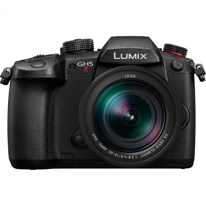 Panasonic Lumix DC-GH5M2LE GH5 Leica DG Vario-Elmarit 12-60mm f/2.8-4 [2]