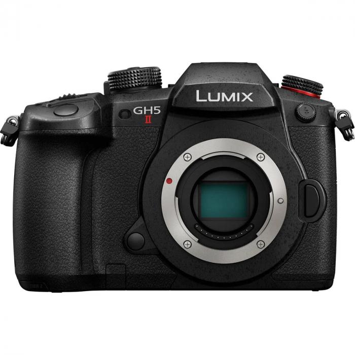 Panasonic Lumix DC-GH5M2ME GH5 MII aparat foto Mirrorless [1]