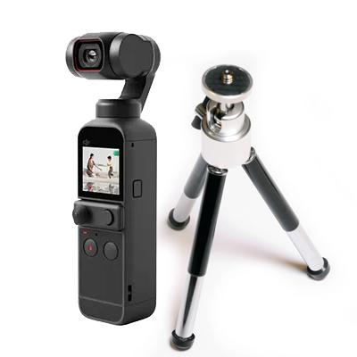 DJI Osmo Pocket 2 Stabilizator cu Camera 0