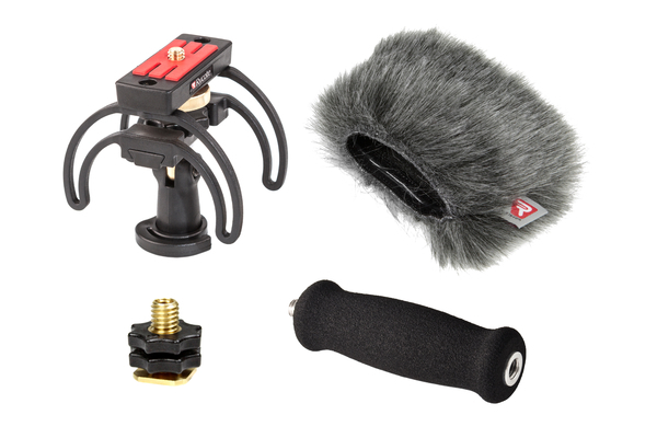 Rycote Kit pentru recorder portabil Sony PCM-D100 [0]