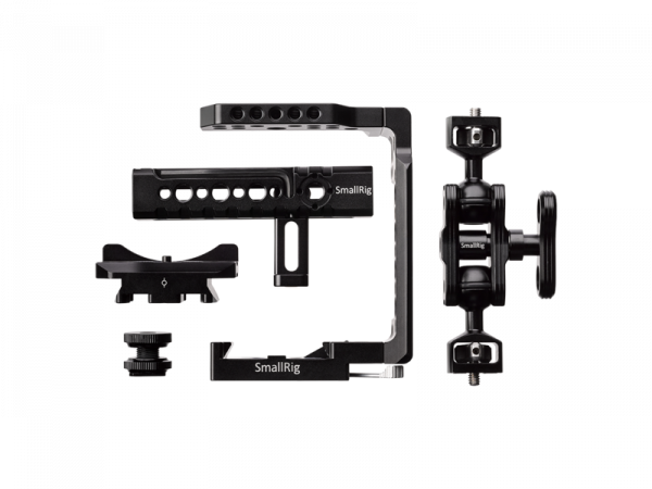 Nikon Z6 FTZ Body Essential Movie Kit 13