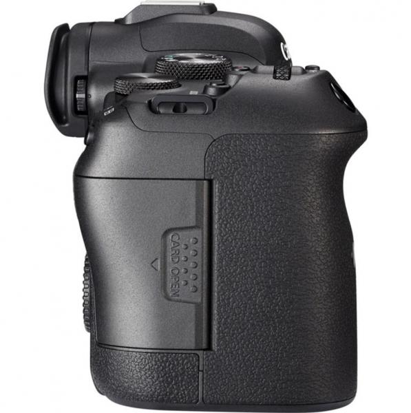 Canon EOS R6 Aparat Foto Mirrorless Full-Frame 20.1 MP Body [2]