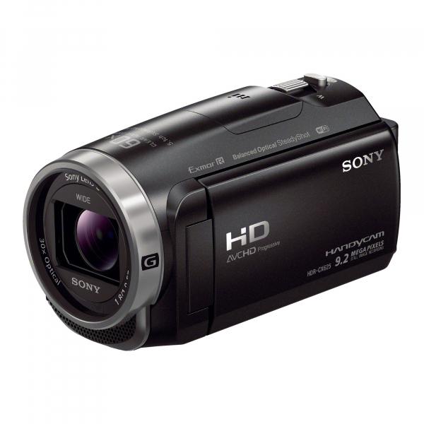 Sony Camera video Handycam HDRCX625 Full HD Negru [0]