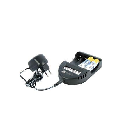 Incarcator inteligent LaCrosse RS250-BLI AA/AAA 0