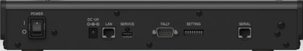 JVC RM-LP100 telecomanda PTZ control camera prin IP 2