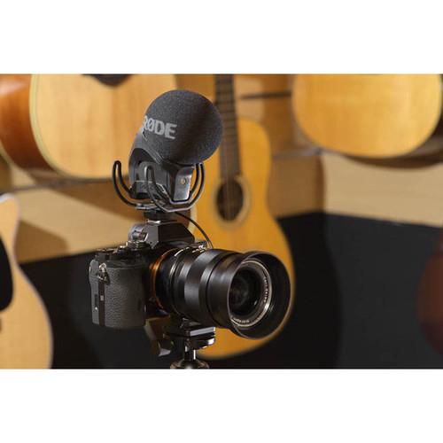 Rode Microfon Stereo VideoMic Pro [3]