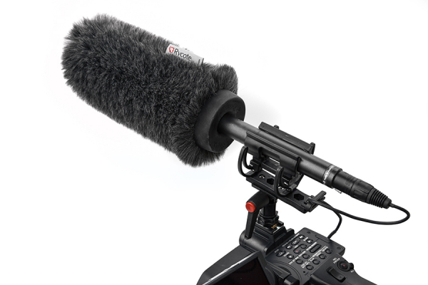Rycote Softie microfon NTG kit [2]