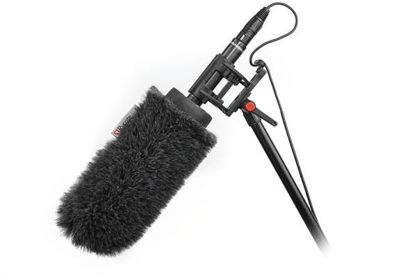 Rycote Softie microfon NTG kit [1]