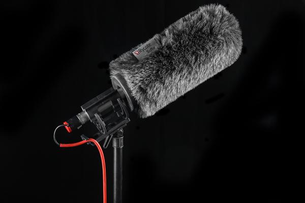 Rycote Softie microfon NTG kit [3]
